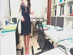 Super Sexy Office 163 !!!