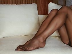 Russian Feet Goddess